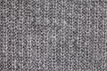 Gray Sweater Macro