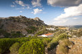 Grazalema Natural Park Royalty Free Stock Photos