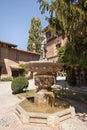 Grazzano Visconti Village In I...