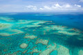 Great Barrier Reef Royalty Free Stock Photo