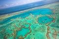 Velký bariéra útes nebe