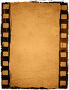 Great film strip for textures and backgrounds frame Stock Photos