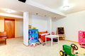 Great kids room with toys Royalty Free Stock Photo