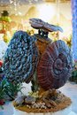 Great Lucid Ganoderma Royalty Free Stock Photo