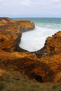 Great ocean road australia in Stock Photo