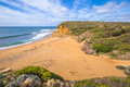 Bells Beach Victoria Royalty Free Stock Photo