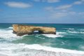 Great ocean road the famous in australia Royalty Free Stock Images