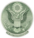 Great Seal of United States Royalty Free Stock Images