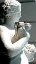Grecian Statue of Venus Royalty Free Stock Photo