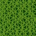 Gree lines in  texture Stock Images