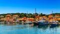 Greece Holidays - Clear Sea An...