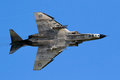 Greek Air Force F4 Phantom fighter jet