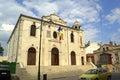 Greek church in Constanta,Romania Royalty Free Stock Photo