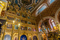 Greek Orthodox Church Royalty Free Stock Photo