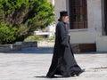 Greek Orthodox Priest Royalty Free Stock Photo
