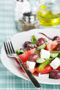 Greeksalad Royalty Free Stock Photo
