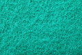 Green abrasive sponge texture background material or Royalty Free Stock Image