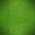 Green abstarct paper background or slanting stripes pattern cardboard texture Royalty Free Stock Photos