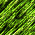 Green abstract backgound Royalty Free Stock Photos