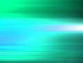 Green abstract background graphic moving with illuminated effect good for text copy Stock Photos