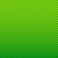 Green Background With Rectangles