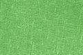 Green backround - Linen Canvas - Stock Photo Royalty Free Stock Photo