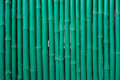 Green bamboo pattern Royalty Free Stock Photo