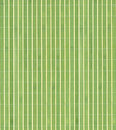 Green bamboo wood background. Stock Photography