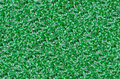 Green Buxus Fence Stock Photo