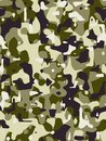 Green Camouflage Stock Images