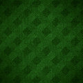 Green canvas background or woven linen slanting pattern texture Stock Photos