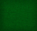 Green canvas texture background fabric Royalty Free Stock Photo