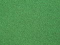 Green carpet or foot scraper Royalty Free Stock Photo