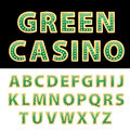 Green casino alpha
