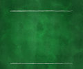 Green Chalk Board Background Royalty Free Stock Photo