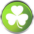 Green Clover Stock Photos