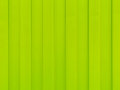 Green color metal sheet for background Royalty Free Stock Photos