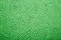 Green colored paper with marble texture on it Royalty Free Stock Photo