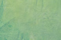 Green crepe paper background texture Royalty Free Stock Photo
