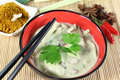 Green curry Royalty Free Stock Photo