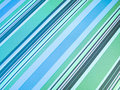 Green diagonal stripe background Stock Photo