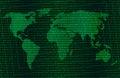 Green digital world