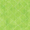 Green fabric seamless texture with grunge effect eps Stock Photography