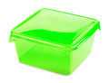 Green Food Container