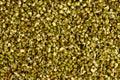 Green gram background Royalty Free Stock Photos