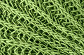 Green knitted pullover background Royalty Free Stock Photo
