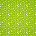 Green Leaves Seamless Pattern Royalty Free Stock Images