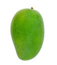 Green mango Stock Photography