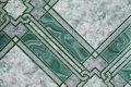 Green marble pattern Royalty Free Stock Photo