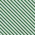 Green Marijuana Leaf And Strip...